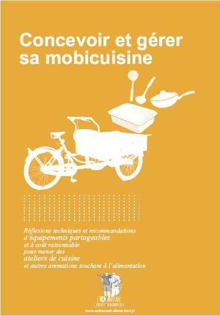 Concevoir et g rer sa mobicuisine horizon alimentaire for Outil pour concevoir sa cuisine