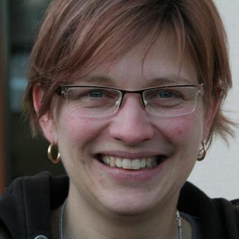 Portrait de Régine PATTYN