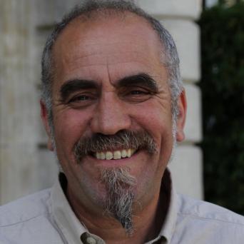 Portrait de Abdelhafid DJELAD