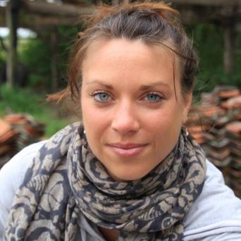 Portrait de Caroline CAMINADE