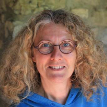 Portrait de Sylvie DESCHAMPS