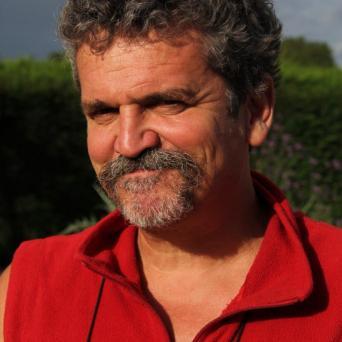 Portrait de Yann SOURBIER