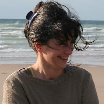 Portrait de Marie SIMON