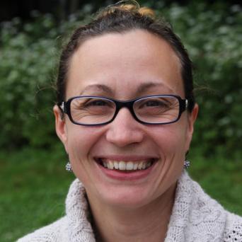 Portrait de Sarah BEART