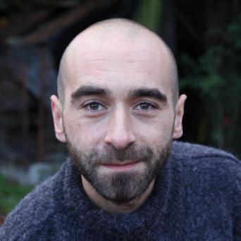 Portrait de Amir NICOLAS