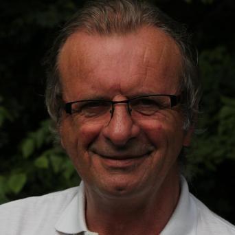 Portrait de Alain MALFOI
