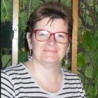 Portrait de Carole COULON